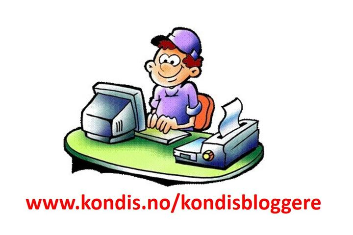 Kopndisbloggere