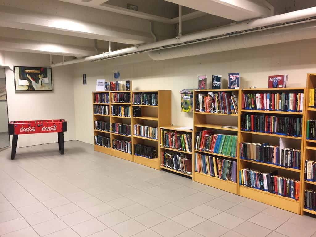 om møteplassen no Hønefoss