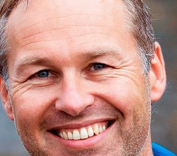 BILDE: Lasse B. Lien er siviløkonom og dr. oceon fra Norges Handelshøyskole
