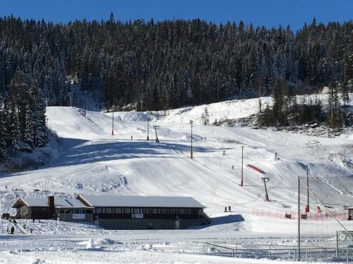 rælingen skiklubb alpin