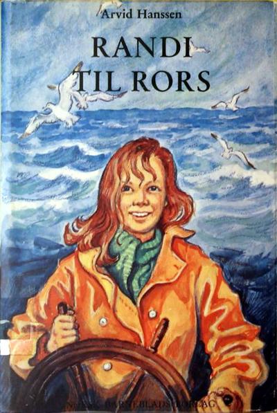 Randi til rors (1976)