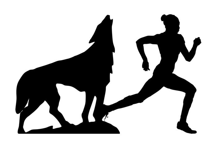 Ulv_og_løper