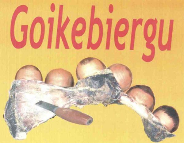 Goikebiergu
