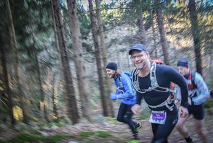 Fra fjorårets løp. (Foto: Roger Nodeland)
