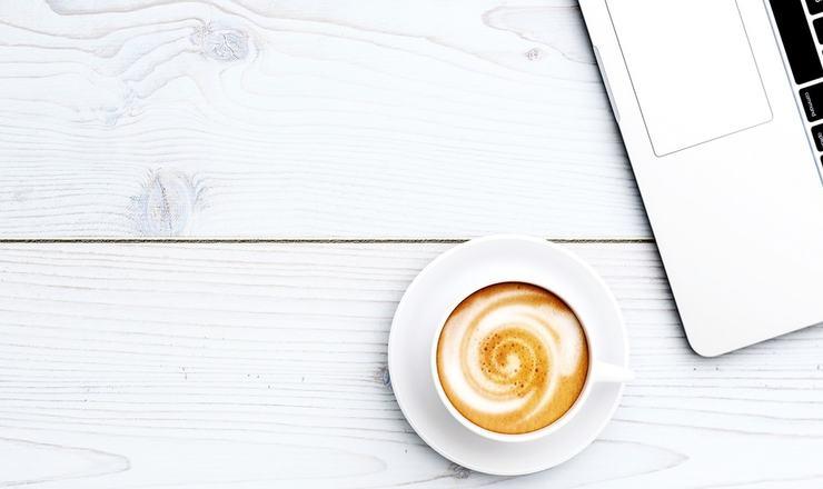 God kaffe på jobben