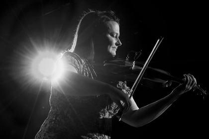 Britt Elise Skram - foto Thor Hauknes