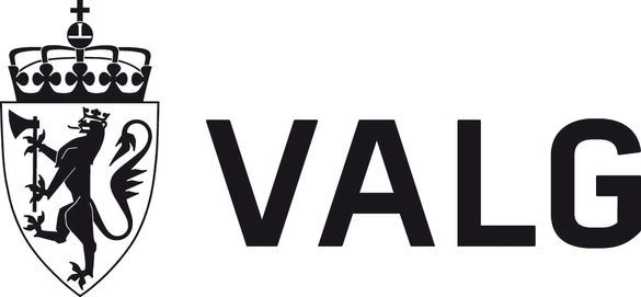 Valg_logo_svart