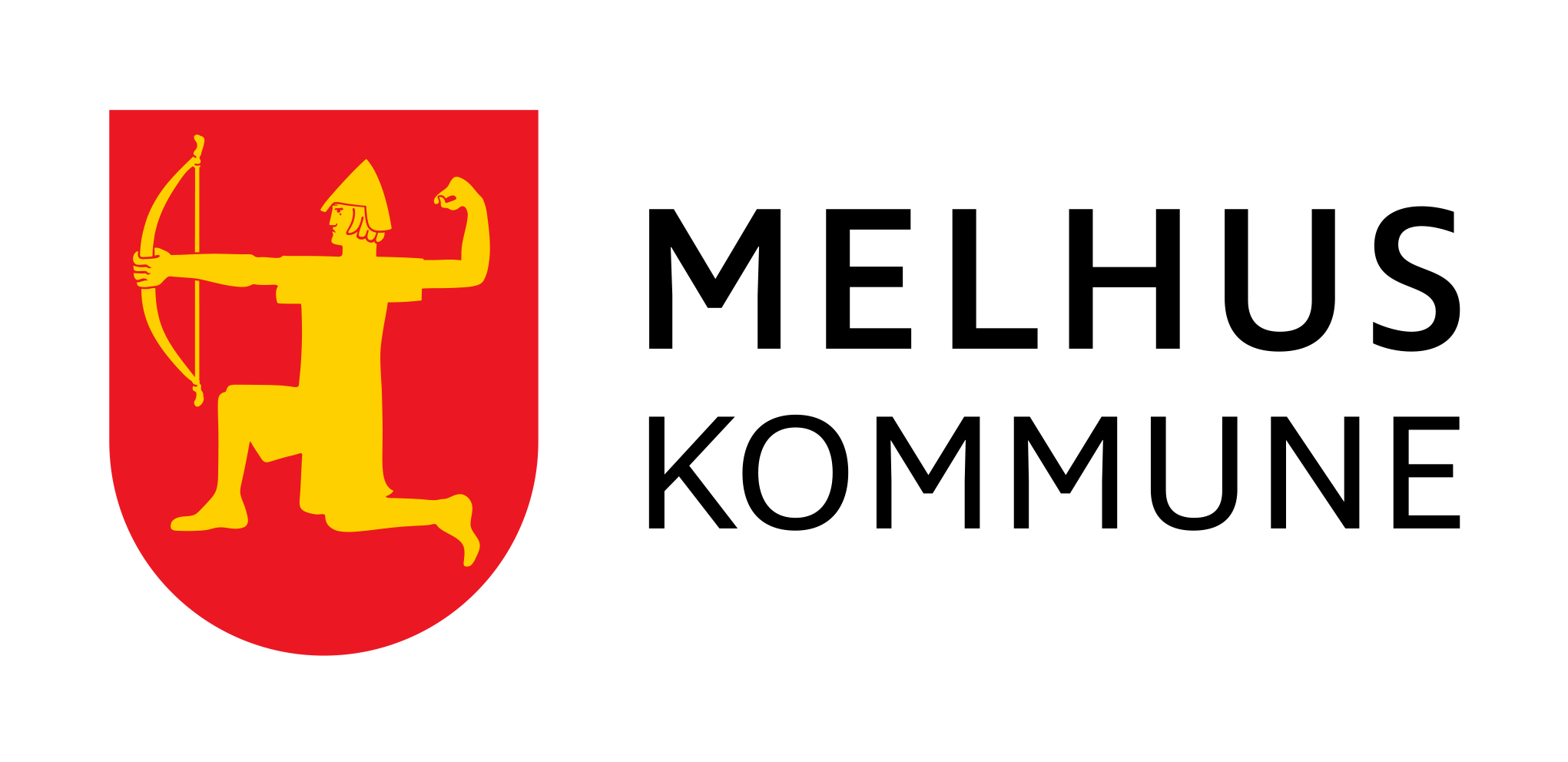 Melhus kommune sitt kommunevåpen