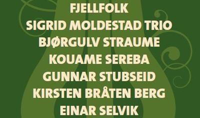 Setesdalsfestivalen
