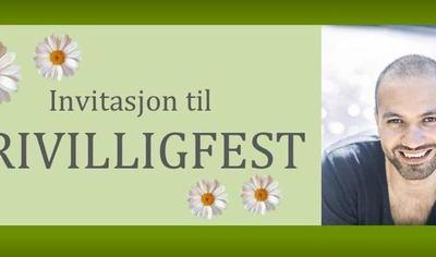 Frivilligfest