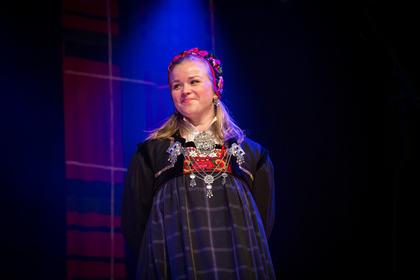 Runhild Heggem
