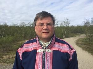 Mikkel Ailo Gaup