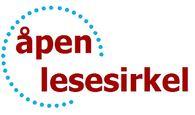 Åpen lesesirkel Logo