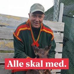 Arild P