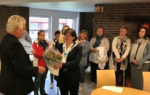 Trafikksikker Rælingen kommune