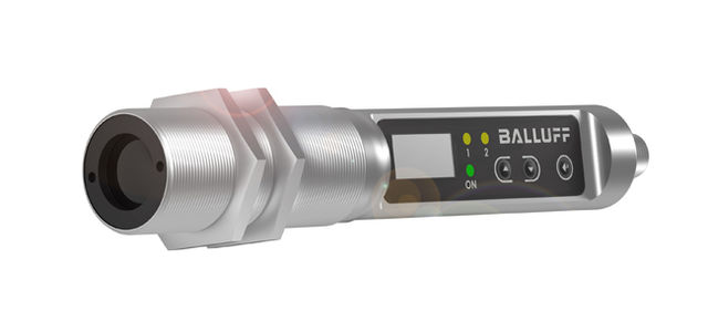 Primatec Balluff Pyrometer BTS crop