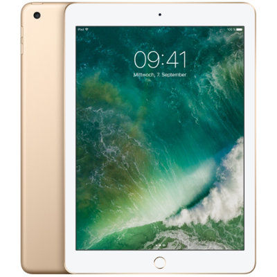 Vinn en iPad