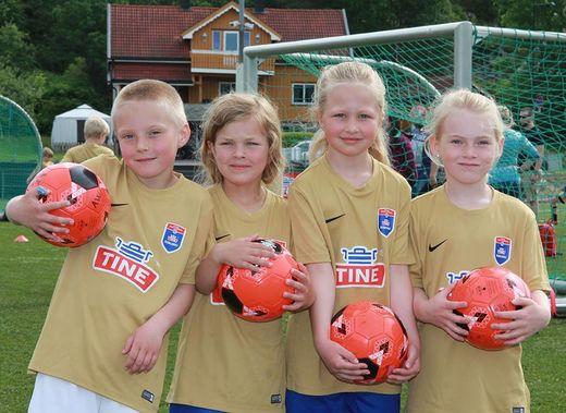 Fotballskole 2