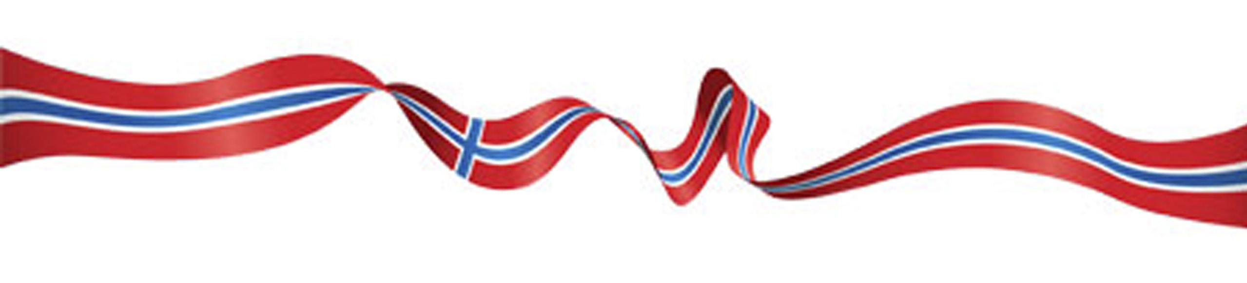 Flagg banner