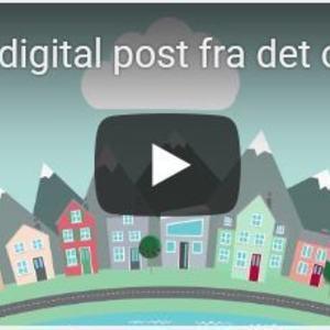 Digital post
