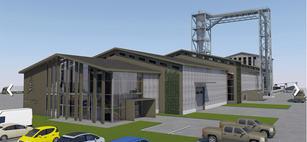Eaton Huntons nye fabrikkcrop