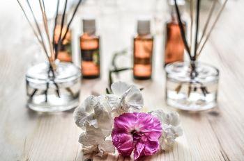 Aromaterapi, naturens gaver
