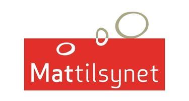 Mattillsynet Logo