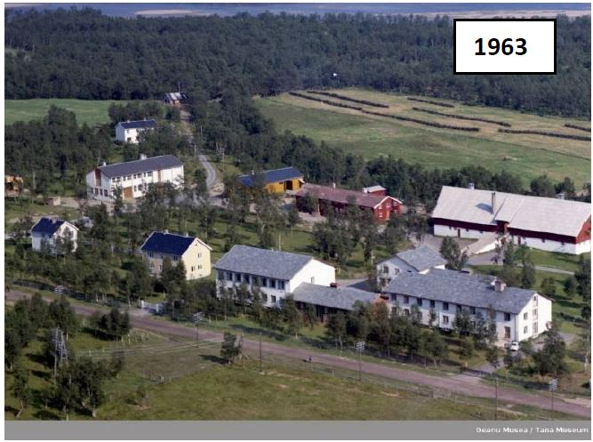 tana kommune forside