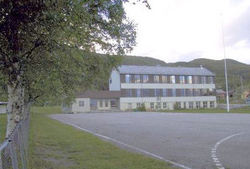 Nordfold skole