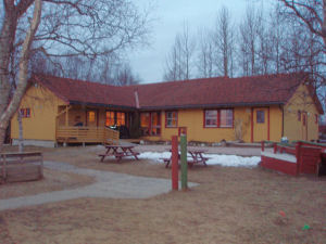 Leinesfjord barnehage