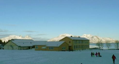 Leines skole