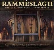 Rammeslag II_ Daniel:Sanden_Varg_Sigurd_Brokke_foto_emcd