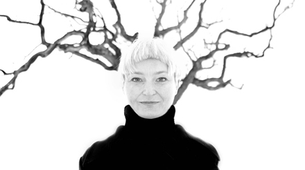 Unni Løvlid - Foto Geir Dokken