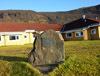 Minne Ellef Fredriksen 100
