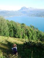 Blå Lavangsfjord