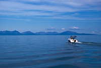 Havblikk i Nord - Vågsfjorden
