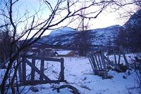 Porten mot Lifjellet