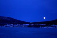 Fullmåne over Soløy 2