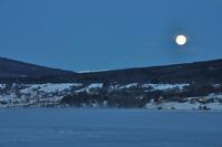 Fullmåne over Soløy 1