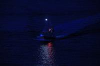 Fiskebåt i Tjeldsundet