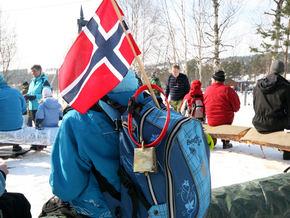 flagg_og_sekk
