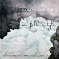 Trondheimsolistene - cd[1]