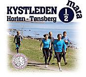 Kystleden_halvmaraton_logo
