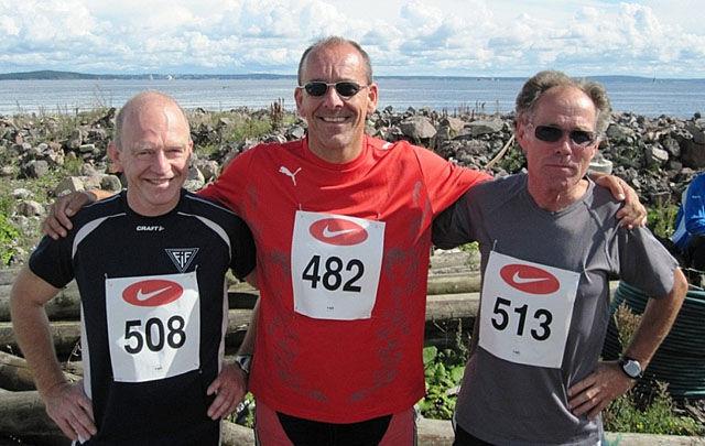 KystledenHalvmaraton