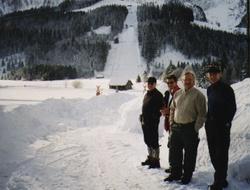 Skiflygingsbakken