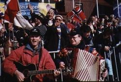 05 Ramsau -  musikere
