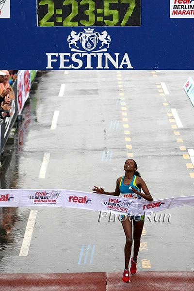2010 real-Berlin Marathon