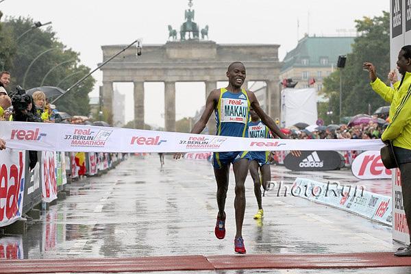 2010 Real Berlin Marathon