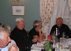 Harald G, Anders og Anna Lilleberg, Arnt Johan Eidsmo_750x542