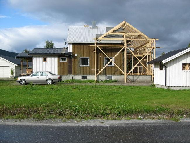 En byggesak